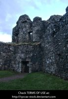 Inverlochy Castle 3 by syccas-stock