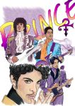 The many faces of Prince by trialnerror423