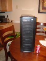 Stacker 810 - New PC by silver6162