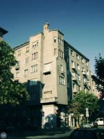 Streets of Hungary 05 by resresres