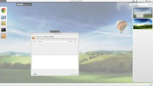 Gnome 3 Shell on Ubuntu 11.04 by oniq