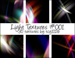 Light Textures 001 by tcg1026