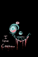 .:Do you love cookies?:. by Pieology
