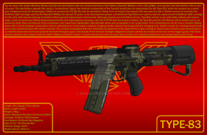 Type-83 by MOAB23