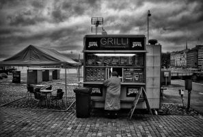 Grilli by sneakazz