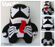 Venom 2 by ChannelChangers