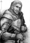 Warden Sithig by yuhime