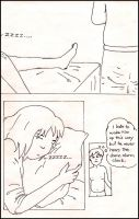 Silly Comic from 2004 p.2 by JelloArms