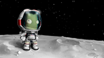 Kerbal Space Program Desktop by Timmon26