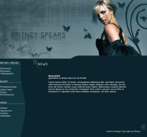 Britney Spears by Raisis by designerscouch