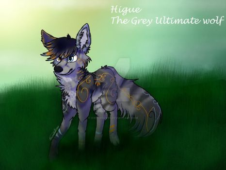 Higue by IcessWolves