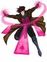 Gambit by vindications
