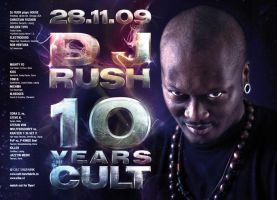 10 years cult - vibe magazine by mellowpt