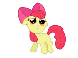 Apple Bloom by Senkan