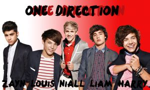 One Direction Edit by PiinkylOve19