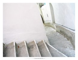 Stairs by subaqua