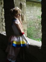 .:SM Looking Onward:. by cosplay-muffins