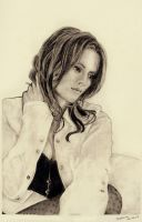 Stana by StandsWithAPencil