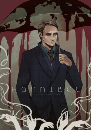 Hannibal - Connect by shinjyu