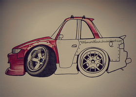 S13 [2/3] - WIP by NomoreWose