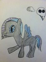 Mlp drawing by Live-Love-Die-Damn