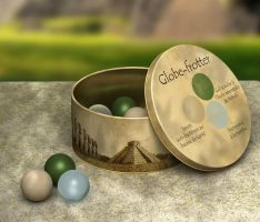Globe frotter 4 by eco6org