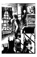 D. Dogs Page 1 by Alan-Gallo
