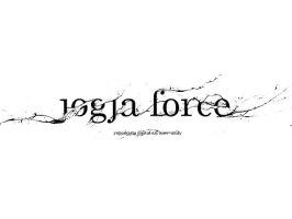 JOGJA FORCE TYPO by svpermchine