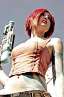 Borderlands - Yes! Feel it! by Tarah-Rex