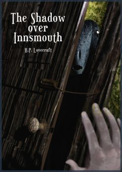 H.P. Lovecraft Shadow Over Innsmouth by GreGfield