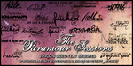 The Paramour Sessions by Mauzi