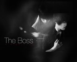 The Boss by Tomato3