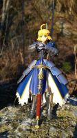 Saber by Zeros-pain