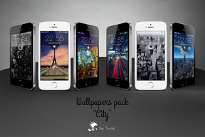 Wallpapers LS City by Svink77