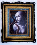 Miss Innsmouth 2009 by larkin-art