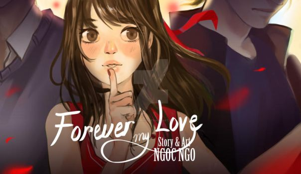 Forever My Love by yuri-chan23