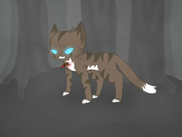Hawkfrost by 3D-BITES