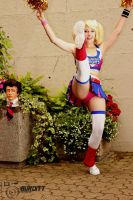 Undying Cheer 6 by Burditt-Photography