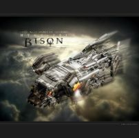 MTAC-90i Bison by MRBee30
