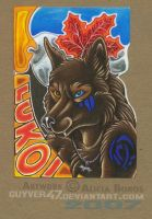 Lukoi badge by guyver47
