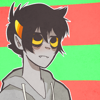 karkat icon by internetbills