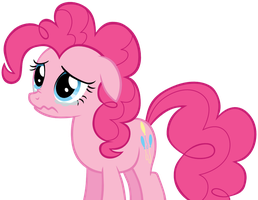 Loop: Sad Pinkie by mattyhex