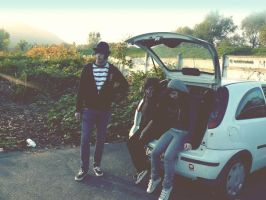 paranoia by sunshinekidd