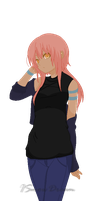 ||Liana Ryan||(SoulEater OC) by ISnowDream
