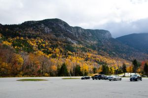 White Mountains  Fall Foliage  117 by FairieGoodMother