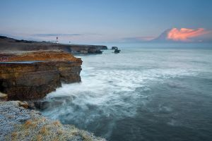 Souter Point by munchonu