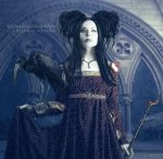 Empress by darkangelofpain