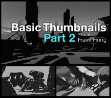 Thumbnails Part02 Cover by frankhong