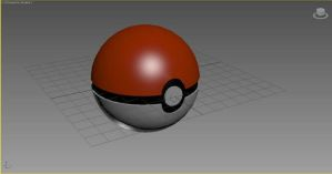 Pokeball by deccos25