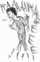 Jaw Breaking Rage by cat-gray-and-me78